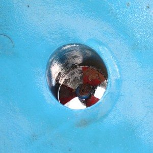 image of bow thruster