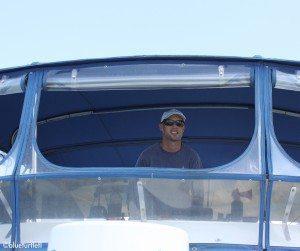 photo of Captain Randy