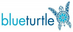 Blue Turtle logo