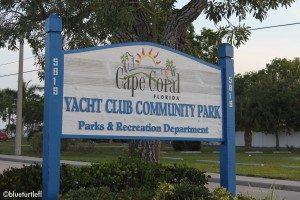 Cape Coral Yacht Club