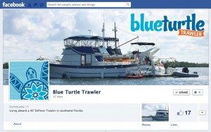 Check out our new Facebook page!