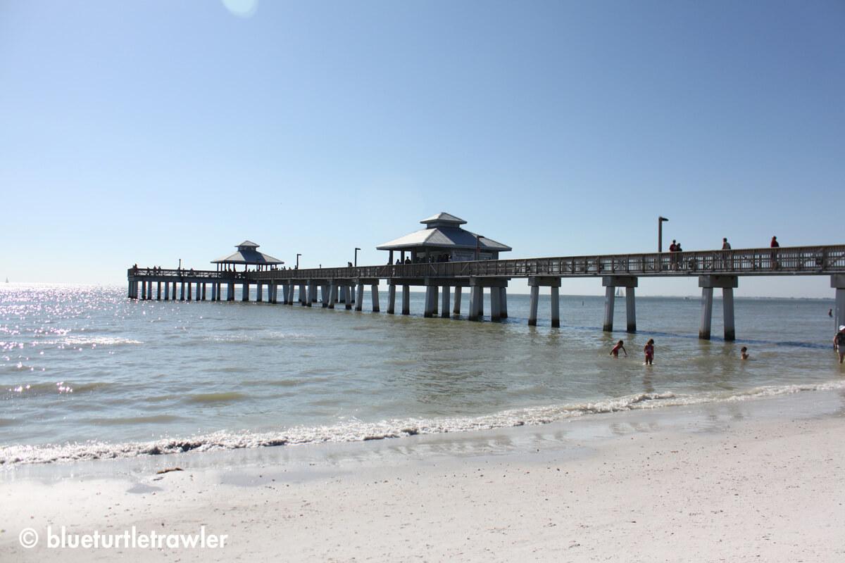 North Fort Myers Beach Fl