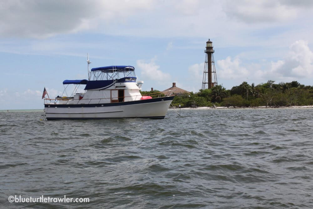 Father's Day cruise to Merwin Key