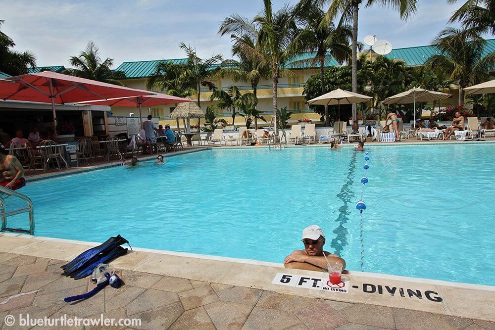 Tween Waters Resort Pool