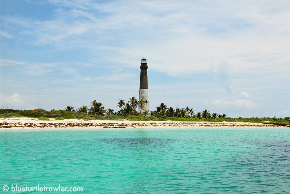 Loggerhead Key, Dry Tortugas, June 30 – July 2, 2014