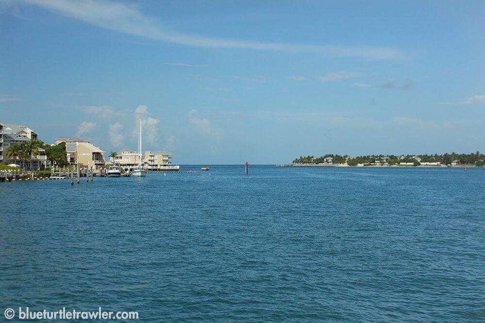 So long Key West!