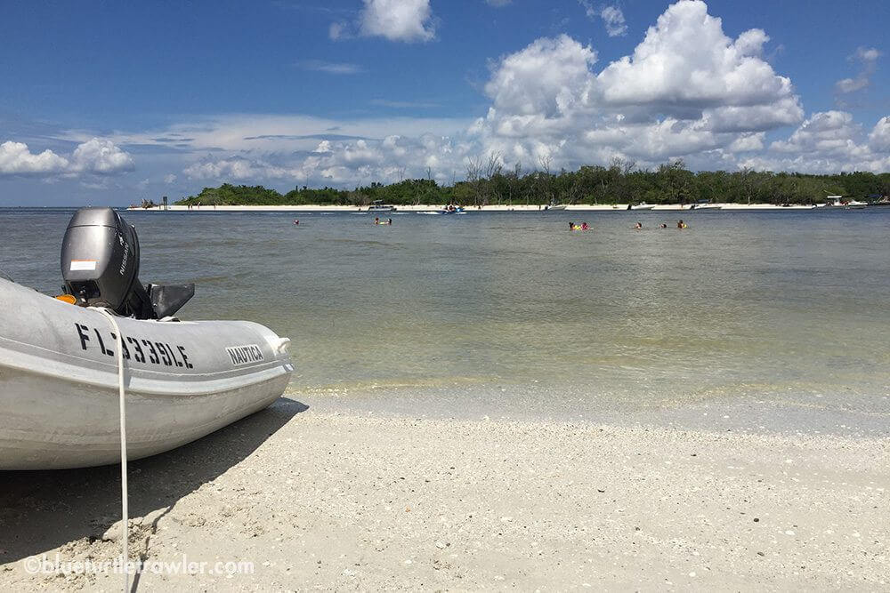 It doesn't get any better than this! (unless you are in the Keys)