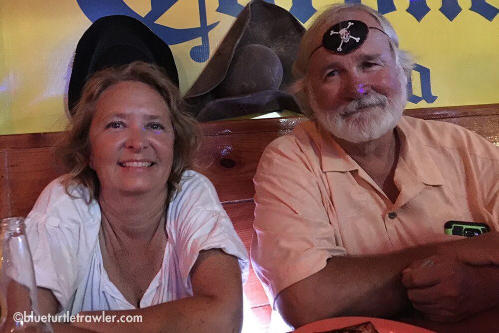 Mary Kay and Tom