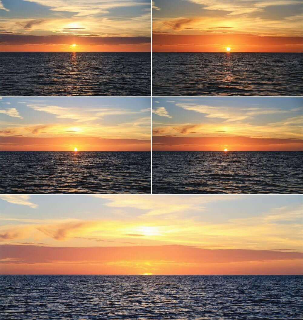 Gorgeous Captiva sunset