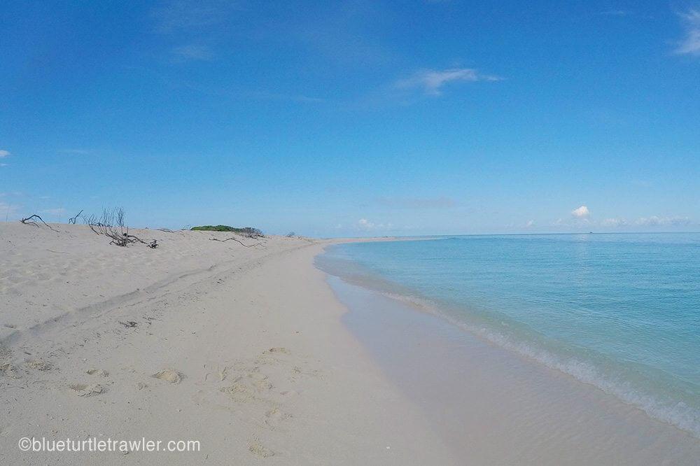 loggerhead beach
