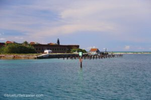 New Pass to Dry Tortugas, June 26 & 27, 2016