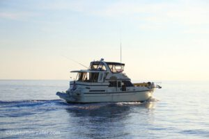Dry Tortugas to Key West with Sea Crazy