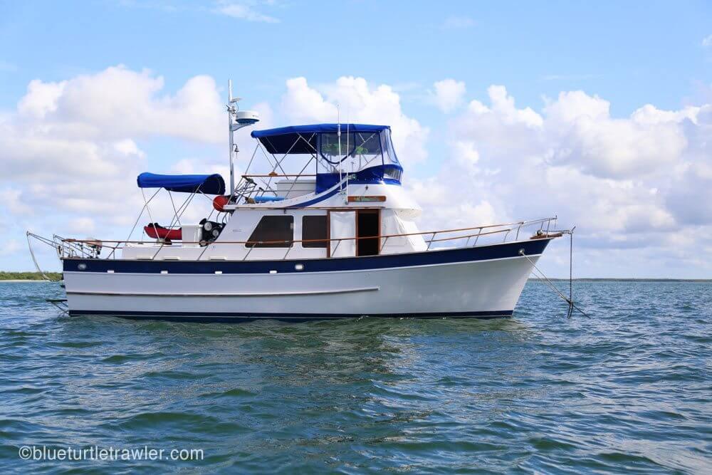 Choisir le bon bateau de croisière côtière ?