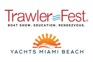 It's official, we'll be presenting at TrawlerFest!