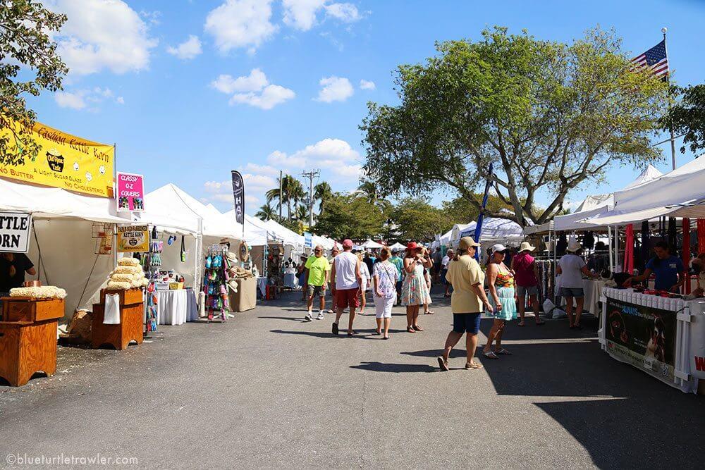 shrimp festival fort myers beach