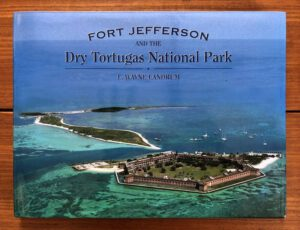 Fort Jefferson and the dry tortugas book