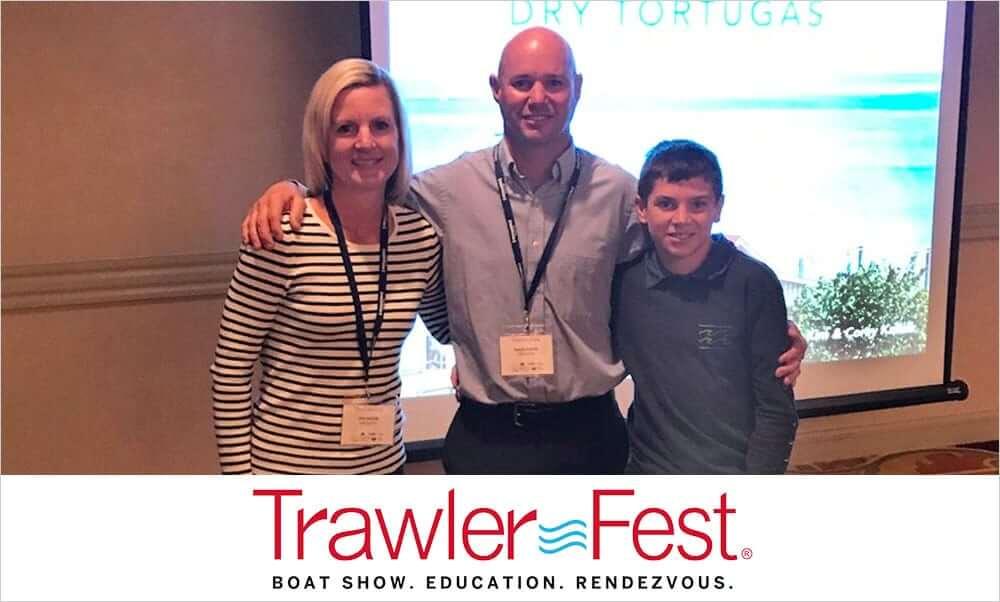 trawlerfest-speaking